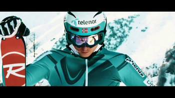 Oakley Prizm TV Spot, 'The Guesswork is Gone' Feat. Henrik Kristoffersen