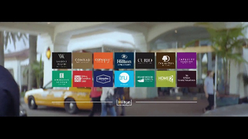 Hilton Hotels Worldwide TV Spot, 'Sports Weekenders' - Thumbnail 6