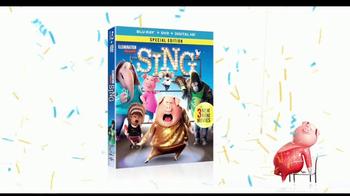 Sing Home Entertainment TV Spot [Spanish] - Thumbnail 3