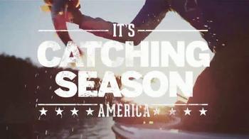Gander Mountain TV Spot, 'Catching Season' - Thumbnail 5