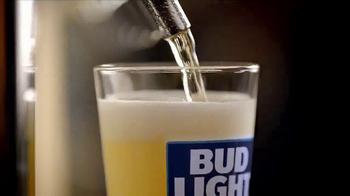 Bud Light TV Spot, 'It's Not Easy' - Thumbnail 1