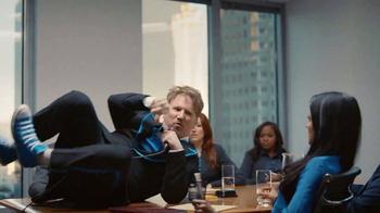 DIRECTV TV Spot, 'Sales Review' Feat. Greg Gumbel, Dan Finnerty - Thumbnail 2