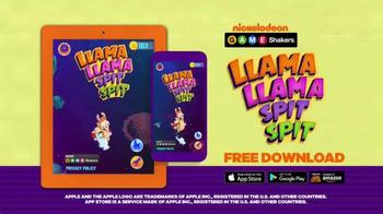 Llama Llama Spit Spit TV Spot, 'No Prob-Llama' - Thumbnail 7