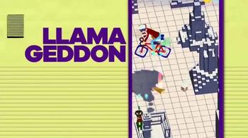 Llama Llama Spit Spit TV Spot, 'No Prob-Llama' - Thumbnail 6