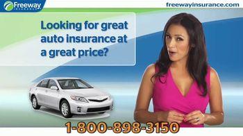 Freeway Insurance TV Spot, 'Payment Options'