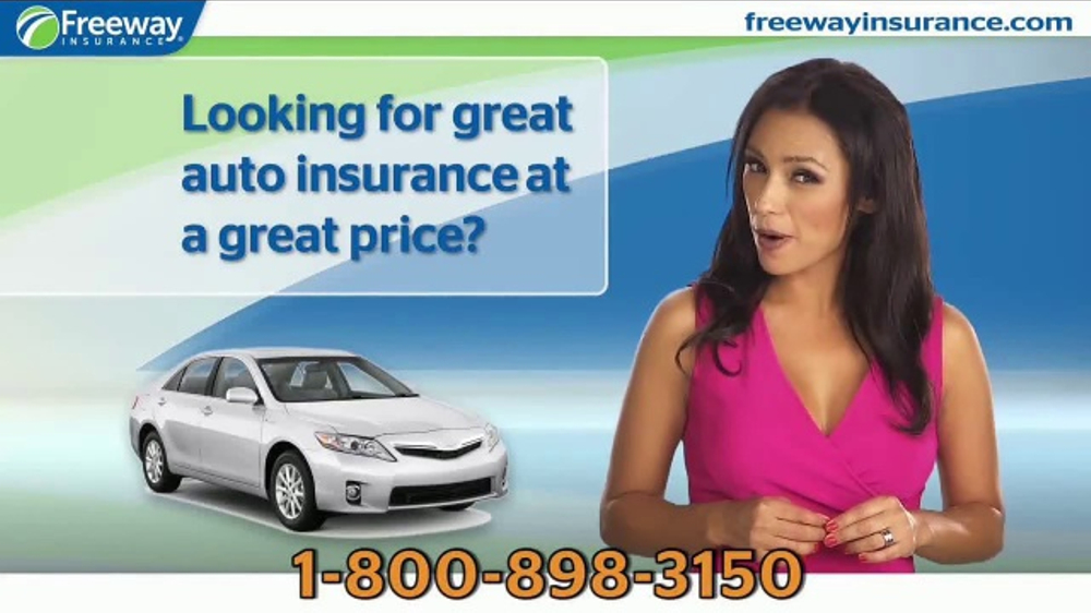 Safe Auto Payment >> Freeway Insurance TV Commercial, 'Payment Options' - iSpot.tv