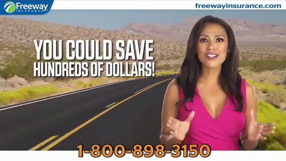 Freeway Insurance TV Commercial, 'Payment Options' - iSpot.tv