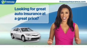Freeway Insurance TV Spot, 'Payment Options' - Thumbnail 1