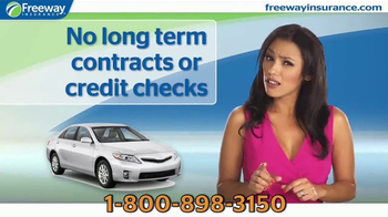 Freeway Insurance TV Spot, 'Payment Options' - Thumbnail 7