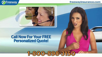 Freeway Insurance TV Spot, 'Payment Options' - Thumbnail 9