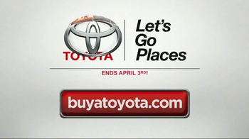 Toyota 1 For Everyone Sales Event TV Spot, '2017 Toyota Sienna' [T2] - Thumbnail 8