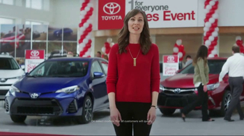 Toyota 1 For Everyone Sales Event TV Spot, '2017 Toyota Sienna' [T2] - Thumbnail 3