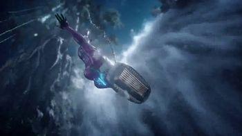 Schick Hydro Silk TV Spot, 'Robot Razor'