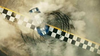 John Deere X394 TV Spot, 'Mow Well Fast' Feat. Dolph Lundgren - Thumbnail 2