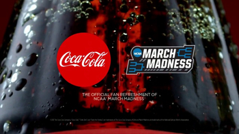 Coca-Cola TV Spot, 'March Madness: Bracket' - Thumbnail 8