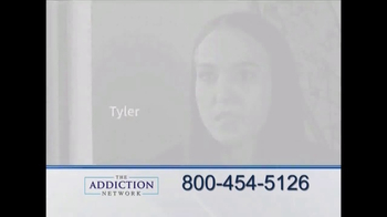 The Addiction Network TV Spot, 'You Can't Beat It Alone' - Thumbnail 2