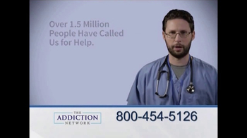 The Addiction Network TV Spot, 'You Can't Beat It Alone' - Thumbnail 3