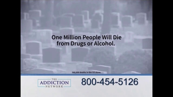 The Addiction Network TV Spot, 'You Can't Beat It Alone' - Thumbnail 4