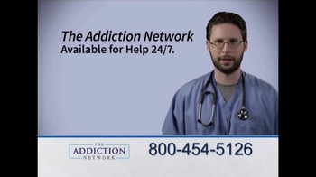 The Addiction Network TV Spot, 'You Can't Beat It Alone' - Thumbnail 6