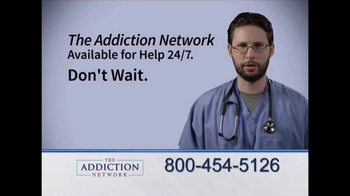The Addiction Network TV Spot, 'You Can't Beat It Alone' - Thumbnail 7