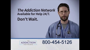 The Addiction Network TV Spot, 'You Can't Beat It Alone' - Thumbnail 8