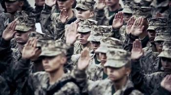United States Marine Corps TV Spot, 'Battles Won: Making Marines' - Thumbnail 7