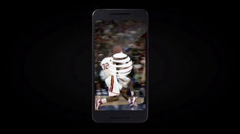 AT&T Unlimited Plan TV Spot, 'Unlimited Comes to Life' Song by Sylvan Esso - Thumbnail 9