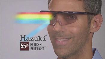 Hazuki Glasses TV Spot, 'Magnify Life' - Thumbnail 5