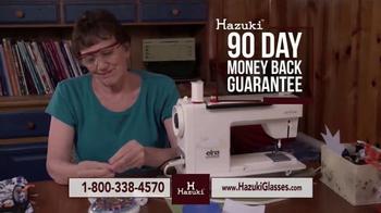 Hazuki Glasses TV Spot, 'Magnify Life' - Thumbnail 7