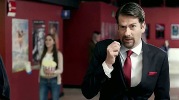 Next Cold & Flu TV Spot, 'Cine' [Spanish] - Thumbnail 2