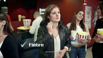 Next Cold & Flu TV Spot, 'Cine' [Spanish] - Thumbnail 4
