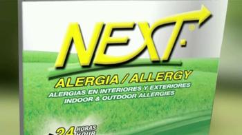 Next Cold & Flu TV Spot, 'Cine' [Spanish] - Thumbnail 8