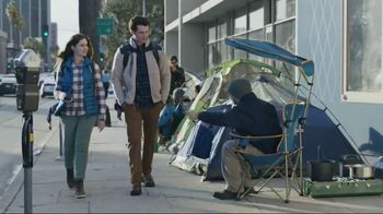 AT&T TV Spot, 'Camping' - 326 commercial airings