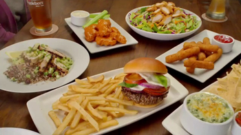 Applebee's 2 for $20 TV Spot, 'More Tempting Than Ever' - Thumbnail 1