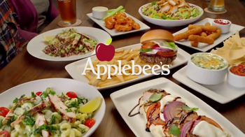 Applebee's 2 for $20 TV Spot, 'More Tempting Than Ever' - Thumbnail 2