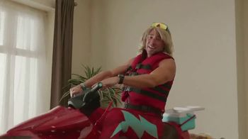 Dr Pepper TV Spot, 'CraveRider: Watch Party'
