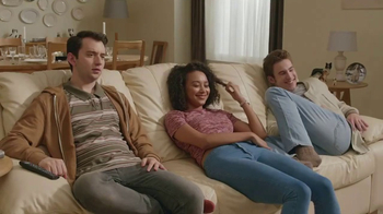 Dr Pepper TV Spot, 'CraveRider: Watch Party' - Thumbnail 1