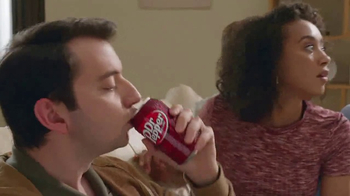 Dr Pepper TV Spot, 'CraveRider: Watch Party' - Thumbnail 2