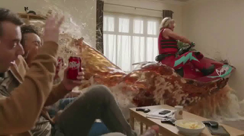 Dr Pepper TV Spot, 'CraveRider: Watch Party' - Thumbnail 5