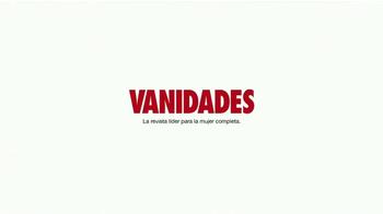 Vanidades TV Spot, 'Reinas: Lili Estefan' [Spanish] - Thumbnail 7