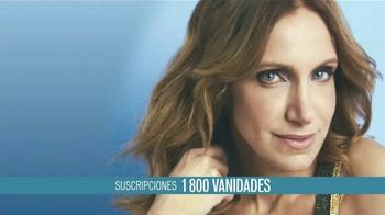 Vanidades TV Spot, 'Reinas: Lili Estefan' [Spanish] - Thumbnail 3