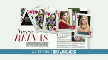 Vanidades TV Spot, 'Reinas: Lili Estefan' [Spanish] - Thumbnail 4