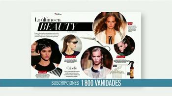 Vanidades TV Spot, 'Reinas: Lili Estefan' [Spanish] - Thumbnail 5