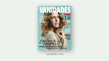 Vanidades TV Spot, 'Reinas: Lili Estefan' [Spanish] - Thumbnail 6