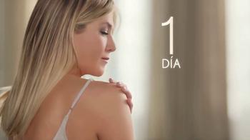 Aveeno Daily Moisturizing Lotion TV Spot, 'Hidratante' [Spanish] - Thumbnail 8