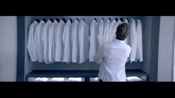 Armani Code Colonia TV Spot, 'Shirts' Ft. Chris Pine Song by Gesaffelstein - 567 commercial airings