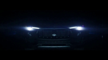 Maserati Levante TV Spot, 'Whisper in Your Ear' [T1]