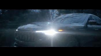 Maserati Levante TV Spot, 'Whisper in Your Ear' [T1] - Thumbnail 4