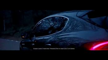 Maserati Levante TV Spot, 'Whisper in Your Ear' [T1] - Thumbnail 5