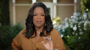 Weight Watchers TV Spot, 'Over 40 Pounds' Featuring Oprah Winfrey - Thumbnail 4